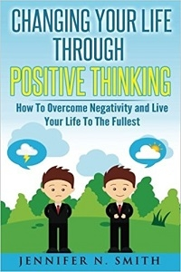 Top 5 Selling Self Improvement Books On Amazon Now Changing Your Life Through Positive Thinking